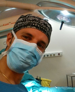 Il Dr. Giovanni Quartararo visita ed opera a Firenze