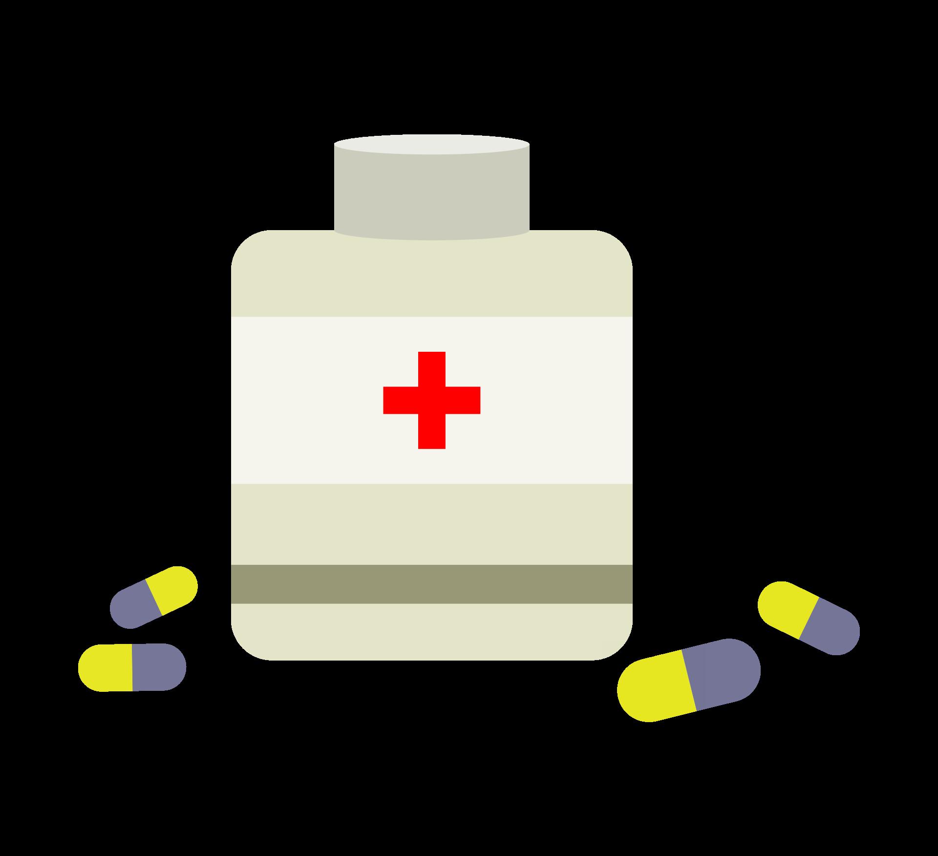 Terapia medica - farmaci - medicine