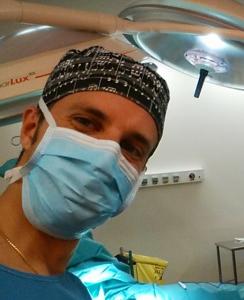 Dr. Giovanni Quartararo interventi di chirurgia ambulatoriale - opera a Firenze