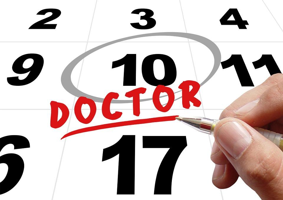 Programma di visite presso lo studio chirurgico per Follow–Up oncologico